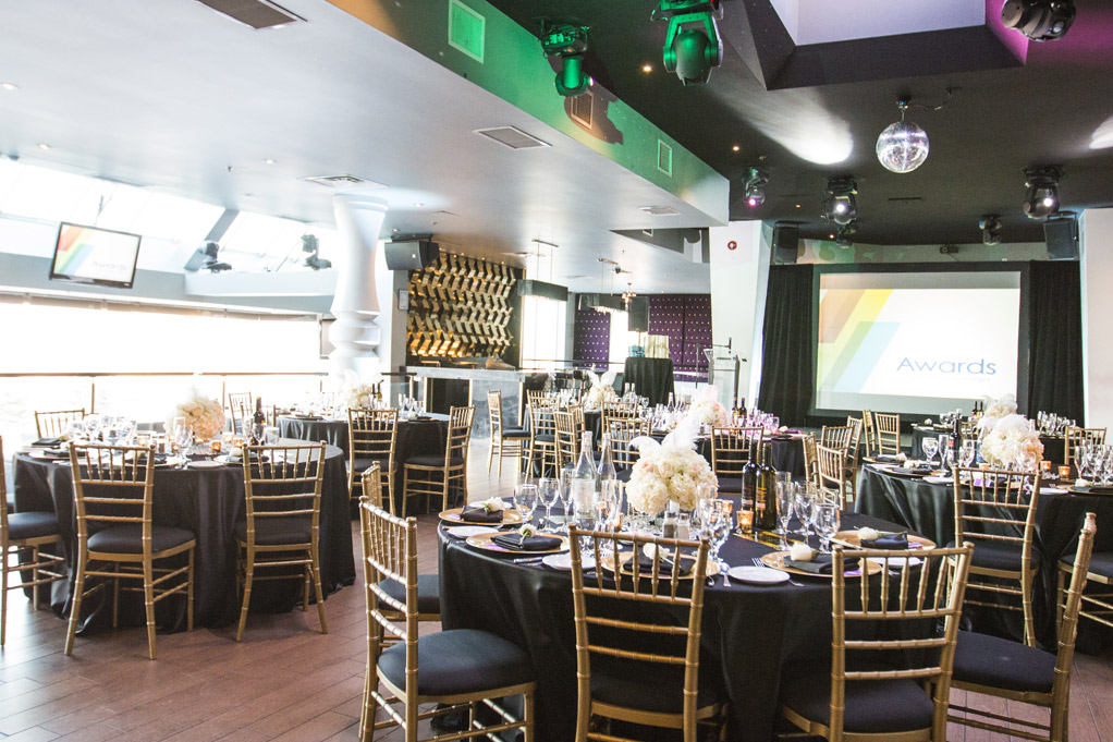 Corporate Events at The Vue Event Venue