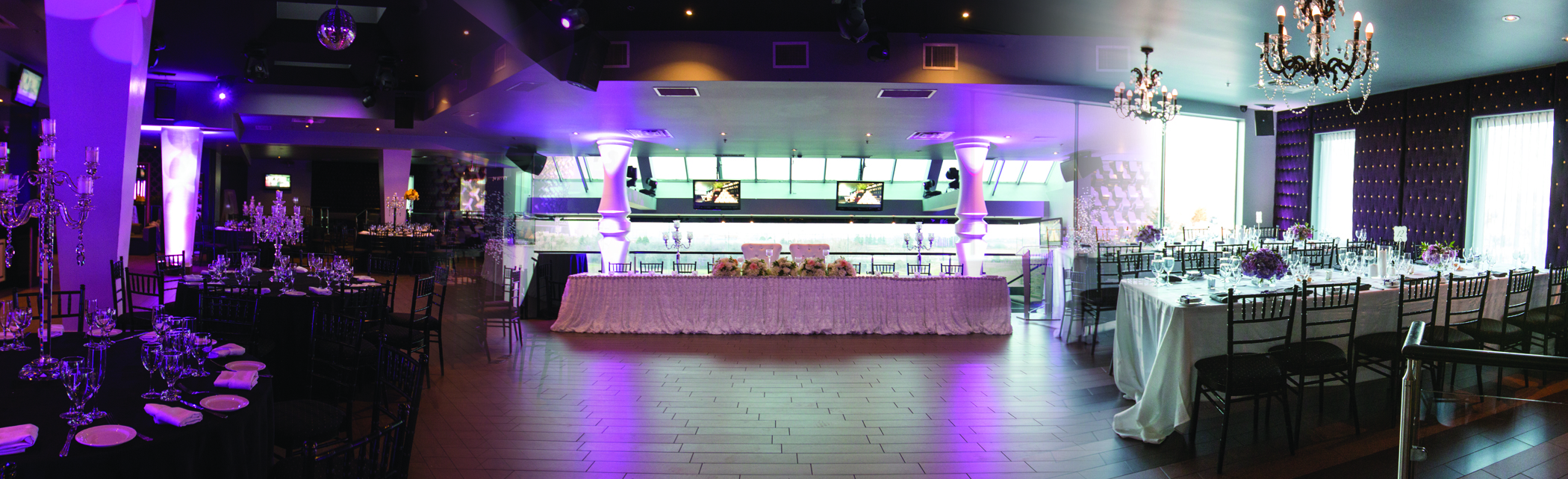 The Vue Event Venue Social Promotions